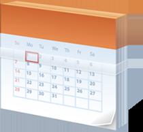 Фамильный календарь